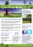 Car Free Newsletter Autumn 2012
