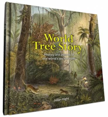 World Tree Story front cover