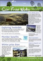 Car Free Newsletter Winter 2011/12